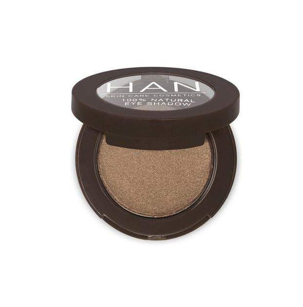 HAN Skin Care Eye Shadow - Chocolate Bronze - cheap makeup, cosmetic & clearance sales at the LoveMy Makeup online store NZ