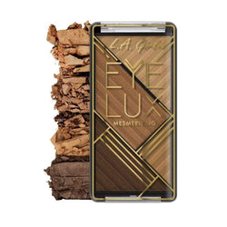 LA Girl Eyelux Eyeshadow - 462 Optimize - cheap makeup, cosmetic & clearance sales at the LoveMy Makeup online store NZ