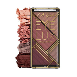 LA Girl Eyelux Eyeshadow - 463 Sensualize - cheap makeup, cosmetic & clearance sales at the LoveMy Makeup online store NZ