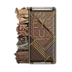 LA Girl Eyelux Eyeshadow - 467 Socialize - cheap makeup, cosmetic & clearance sales at the LoveMy Makeup online store NZ