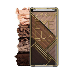 LA Girl Eyelux Eyeshadow - 470 Idolize - cheap makeup, cosmetic & clearance sales at the LoveMy Makeup online store NZ