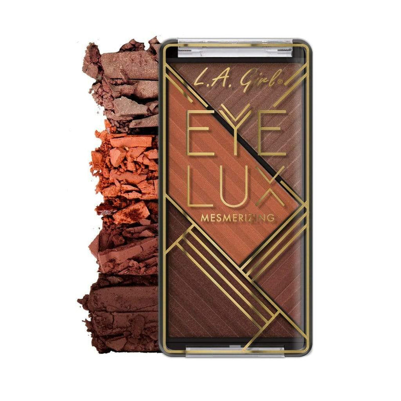 LA Girl Eyelux Eyeshadow - 473 Energize - cheap makeup, cosmetic & clearance sales at the LoveMy Makeup online store NZ