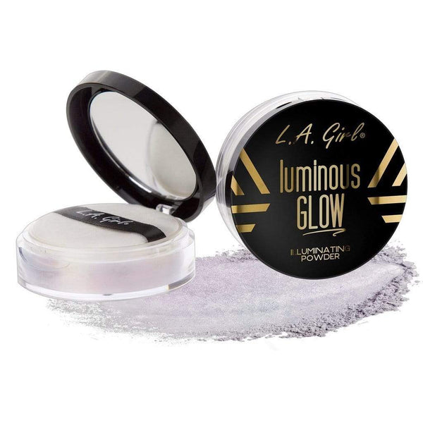 LA Girl Luminous Powder - Holographic Stardust - cheap makeup, cosmetic & clearance sales at the LoveMy Makeup online store NZ