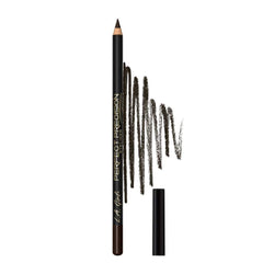 LA Girl Perfect Precision Eyeliner Pencil - 702 Dark Brown - cheap makeup, cosmetic & clearance sales at the LoveMy Makeup online store NZ