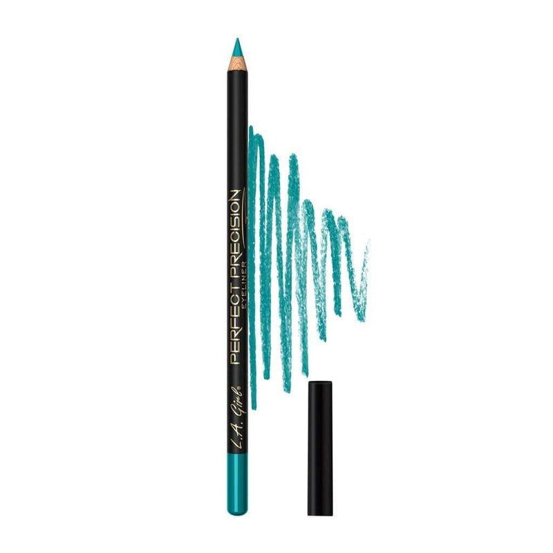 LA Girl Perfect Precision Eyeliner Pencil - 705 Tropical - cheap makeup, cosmetic & clearance sales at the LoveMy Makeup online store NZ