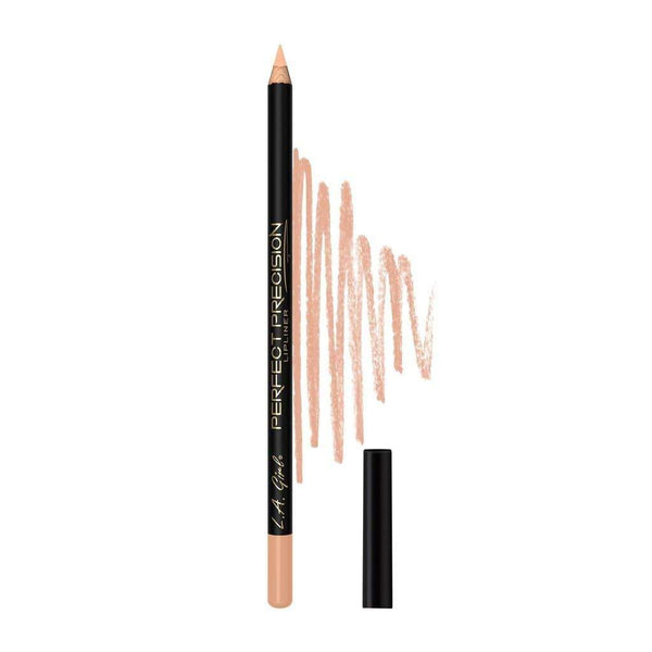 LA Girl Perfect Precision Lipliner Pencil - 712 Nude - cheap makeup, cosmetic & clearance sales at the LoveMy Makeup online store NZ