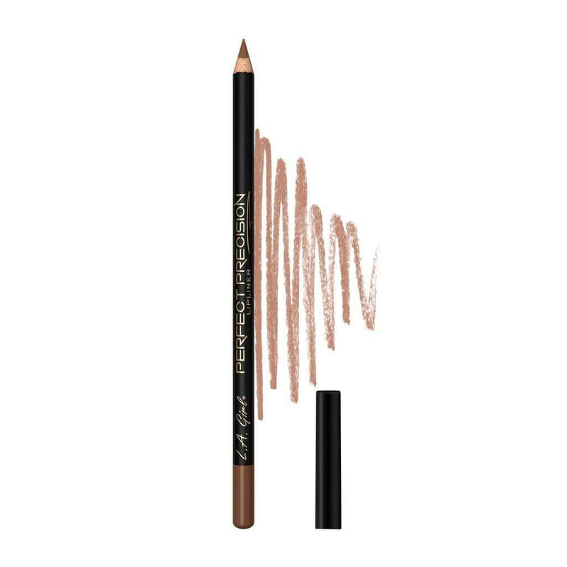 LA Girl Perfect Precision Lipliner Pencil - 713 Bare - cheap makeup, cosmetic & clearance sales at the LoveMy Makeup online store NZ