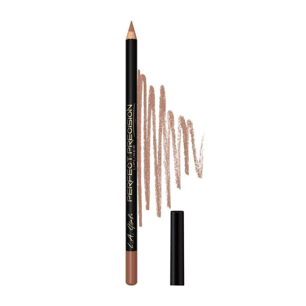 LA Girl Perfect Precision Lipliner Pencil - 718 Flesh - cheap makeup, cosmetic & clearance sales at the LoveMy Makeup online store NZ