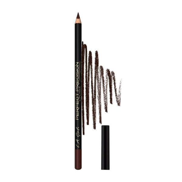 LA Girl Perfect Precision Lipliner Pencil - 726 Vamp - cheap makeup, cosmetic & clearance sales at the LoveMy Makeup online store NZ