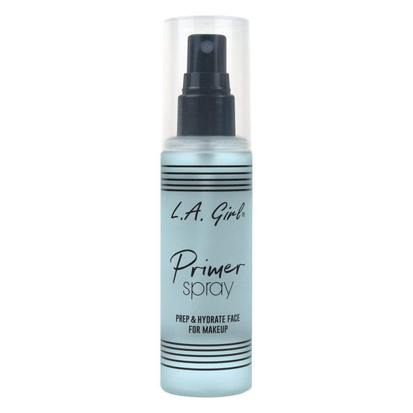 LA Girl Primer Spray 80ml - cheap makeup, cosmetic & clearance sales at the LoveMy Makeup online store NZ
