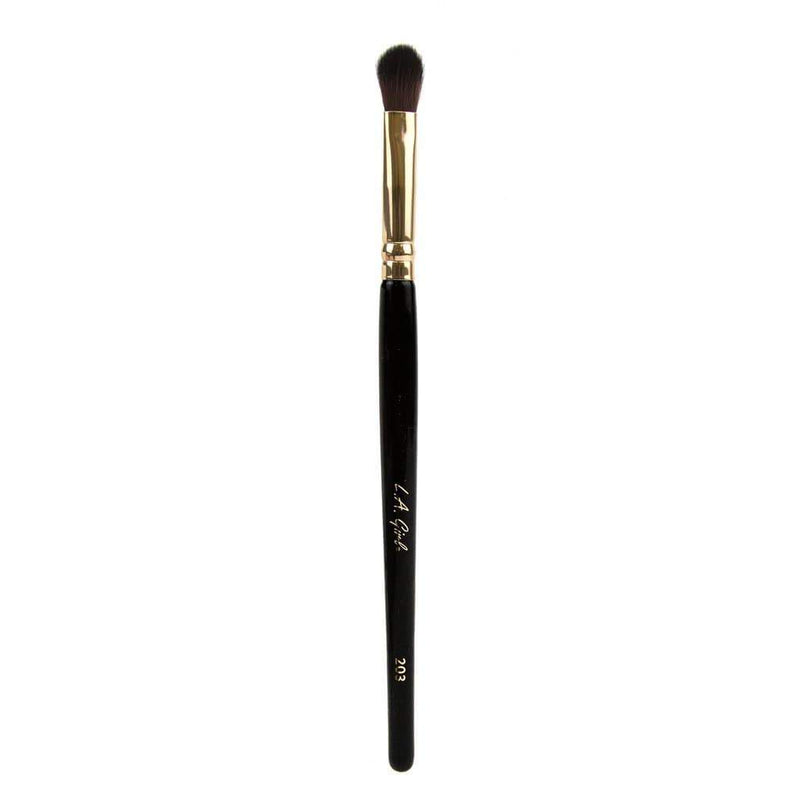 LA Girl Pro.Brush - 203 Blending Brush - cheap makeup, cosmetic & clearance sales at the LoveMy Makeup online store NZ