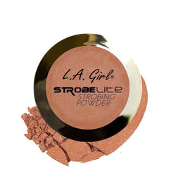 LA Girl Strobe Lite Powder - 30 Watt - cheap makeup, cosmetic & clearance sales at the LoveMy Makeup online store NZ