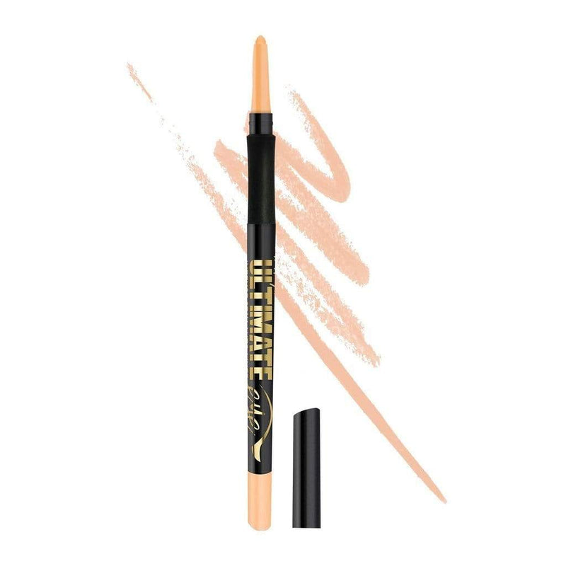 LA Girl Ultimate Auto Eyeliner Pencil - 328 Super Bright - cheap makeup, cosmetic & clearance sales at the LoveMy Makeup online store NZ