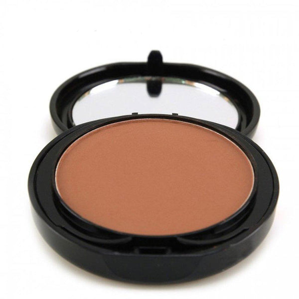 LA Girl Ultimate Pressed Powder (Warm Bronze) - makeup nz cosmetics beauty la girl
