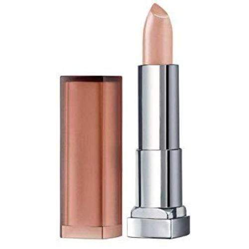 Maybelline Colour Sensational Lip Stick - 530 Hot Sand - cheap makeup, cosmetic & clearance sales at the LoveMy Makeup online store NZ