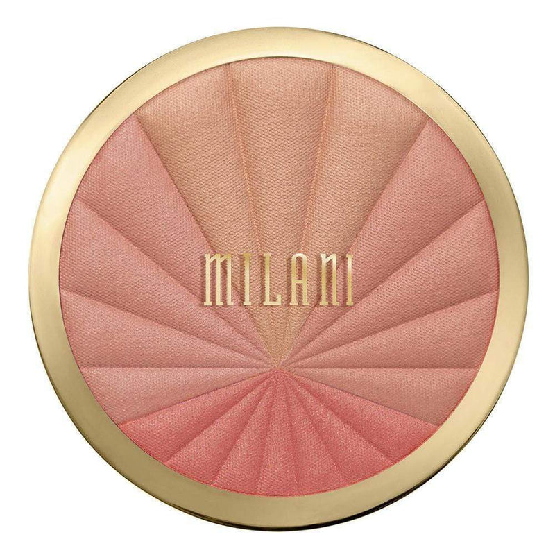 Milani Colour Harmony Blush Palette - Coral Beams - cheap makeup, cosmetic & clearance sales at the LoveMy Makeup online store NZ