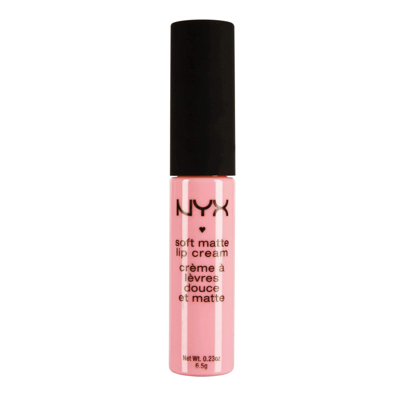 NYX Professional Makeup Soft Matte Lip Cream - Tokyo - cheap makeup, cosmetic & clearance sales at the LoveMy Makeup online store NZ
