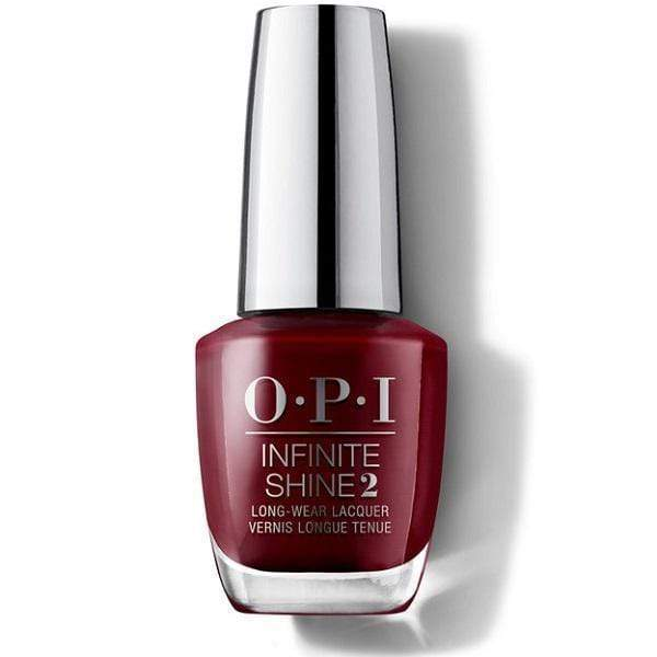 OPI Infinite Shine - Gingers Revenge - cheap makeup, cosmetic & clearance sales at the LoveMy Makeup online store NZ