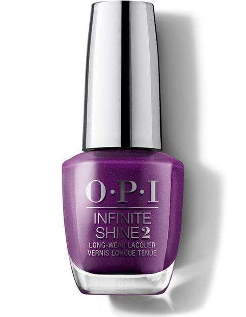 OPI Infinite Shine - Samurai Breaks a Nail - cheap makeup, cosmetic & clearance sales at the LoveMy Makeup online store NZ
