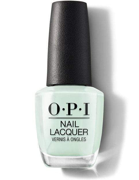 OPI Nail Lacquer - This Cost Me a Mint - cheap makeup, cosmetic & clearance sales at the LoveMy Makeup online store NZ