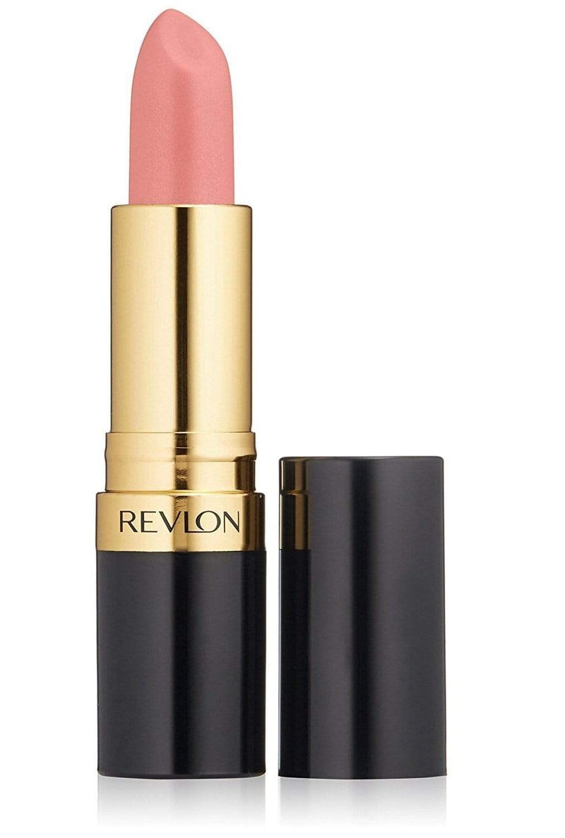 Revlon Super Lustrous Lipstick - 012 Sky Pink - cheap makeup, cosmetic & clearance sales at the LoveMy Makeup online store NZ