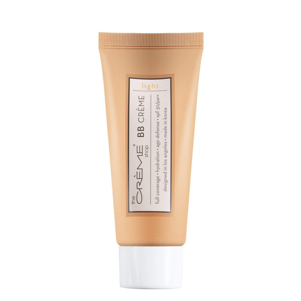The Creme Shop BB Cream Shade Light - cheap makeup, cosmetic & clearance sales at the LoveMy Makeup online store NZ