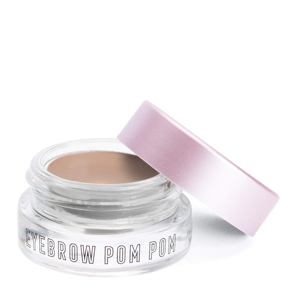The Creme Shop Eyebrow Pom Pom Shade Blonde - cheap makeup, cosmetic & clearance sales at the LoveMy Makeup online store NZ