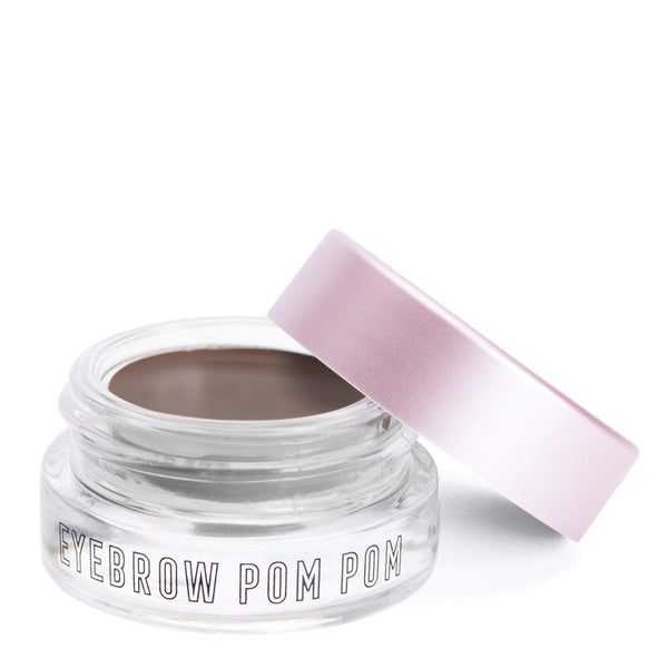 The Creme Shop Eyebrow Pom Pom Shade Caramel - cheap makeup, cosmetic & clearance sales at the LoveMy Makeup online store NZ