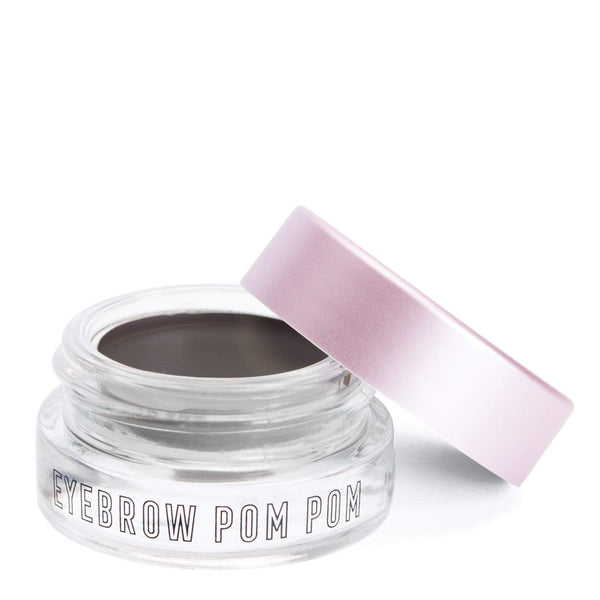 The Creme Shop Eyebrow Pom Pom Shade Ebony - cheap makeup, cosmetic & clearance sales at the LoveMy Makeup online store NZ