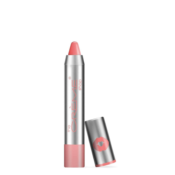The Creme Shop Kiss It Better Tinted Lip Balm Shade Aww - cheap makeup, cosmetic & clearance sales at the LoveMy Makeup online store NZ