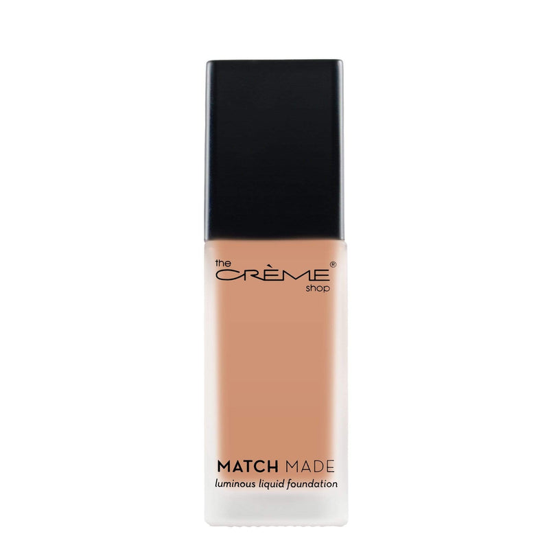 The Creme Shop Match Made Foundation Shade 23 - cheap makeup, cosmetic & clearance sales at the LoveMy Makeup online store NZ