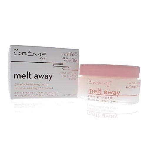 The Creme Shop Melt Away Classic Perfection *** - cheap makeup, cosmetic & clearance sales at the LoveMy Makeup online store NZ