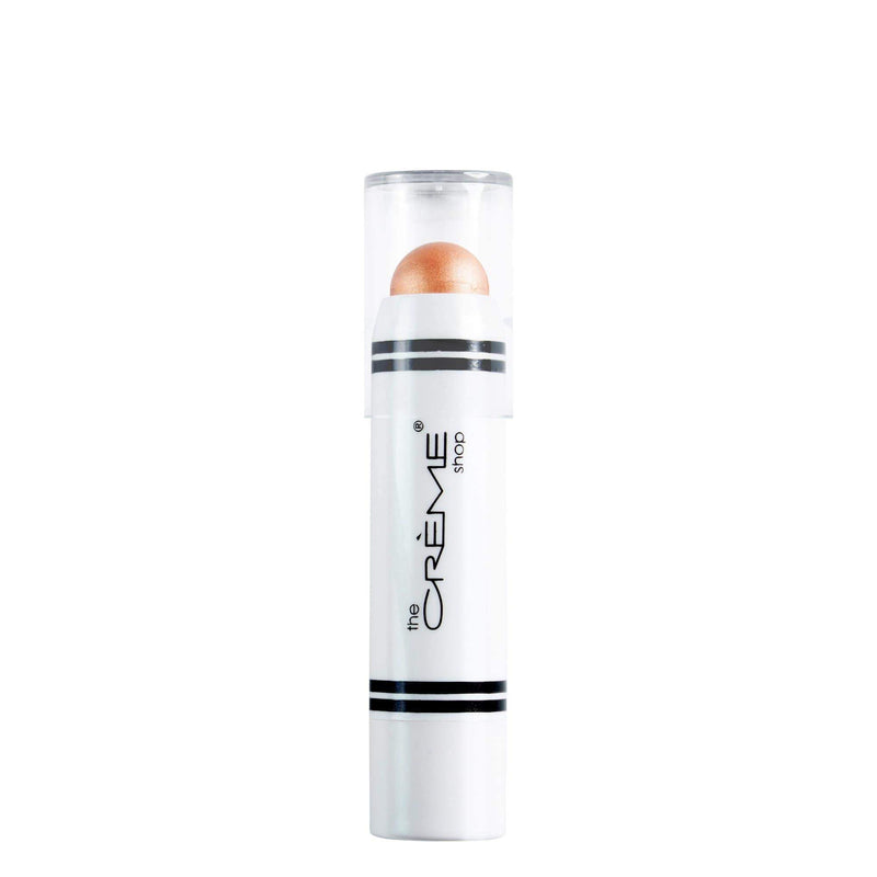 The Creme Shop The Brightest Crayon in the Box Glow Stick Shade Lucky Penny - cheap makeup, cosmetic & clearance sales at the LoveMy Makeup online store NZ