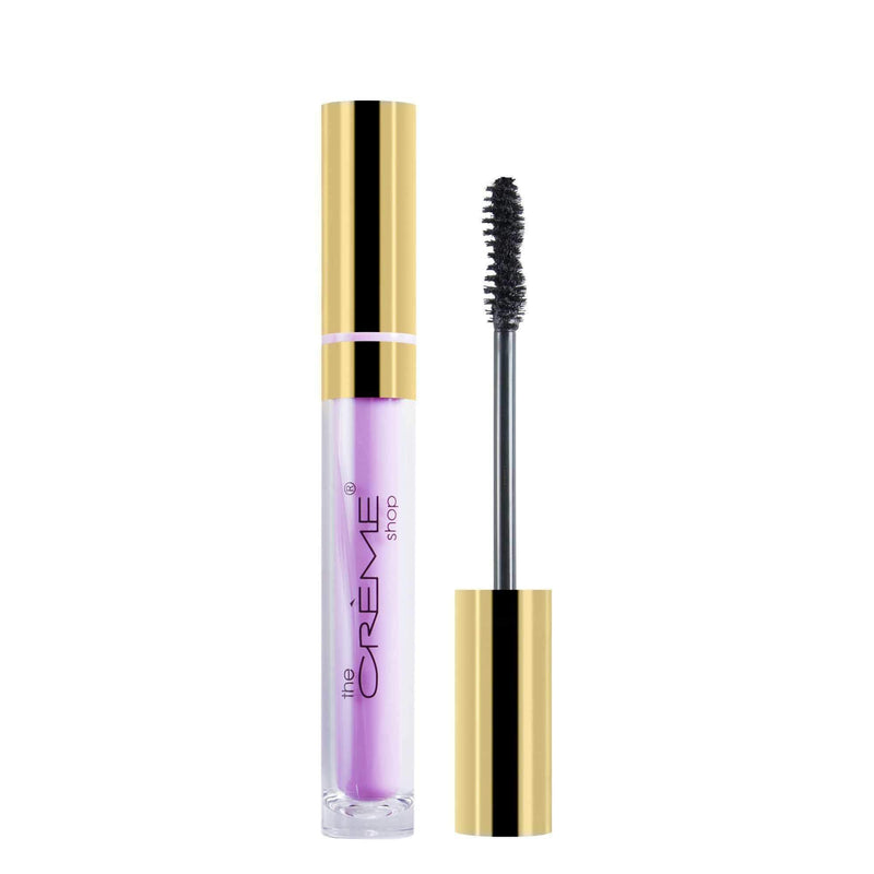 The Creme Shop Wisp Me Away Mascara Dramatic Effect Waterproof - cheap makeup, cosmetic & clearance sales at the LoveMy Makeup online store NZ