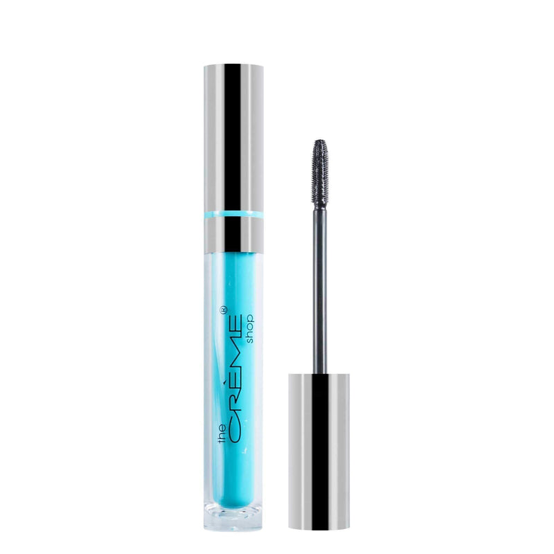 The Creme Shop Wisp Me Away Mascara Lengthening - For lashes that'll whisk you off your feet. The Crème Shop's Wisp Me Away mascara will never flake on you! Each mascara is paired with a unique wand to deliver the lashes of your dreams. Lengthening - elongates lashes for fluttery, wispy eyes. The Creme Shop Wisp Me Away Mascara Lengthening at LoveMy Makeup NZ