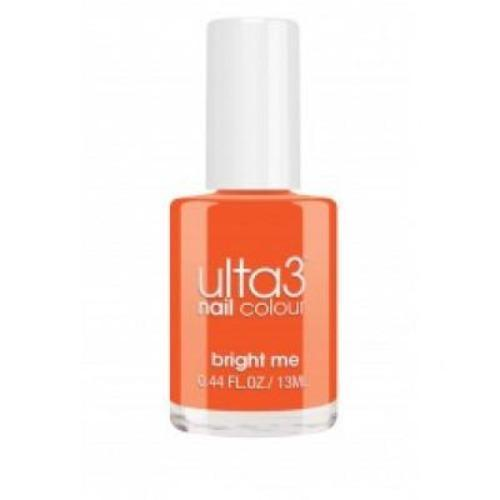 ULTA 3 Nail Colour - Bright Me - cheap makeup, cosmetic & clearance sales at the LoveMy Makeup online store NZ