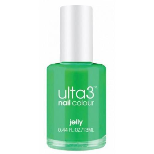 ULTA 3 Nail Colour - Jelly - cheap makeup, cosmetic & clearance sales at the LoveMy Makeup online store NZ