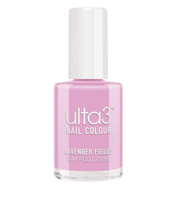 ULTA 3 Nail Colour - Lavender Fields - cheap makeup, cosmetic & clearance sales at the LoveMy Makeup online store NZ