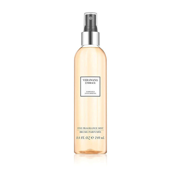 Vera Wang Embrace Marigold & Gardenia Body Mist 240ml LE - cheap makeup, cosmetic & clearance sales at the LoveMy Makeup online store NZ