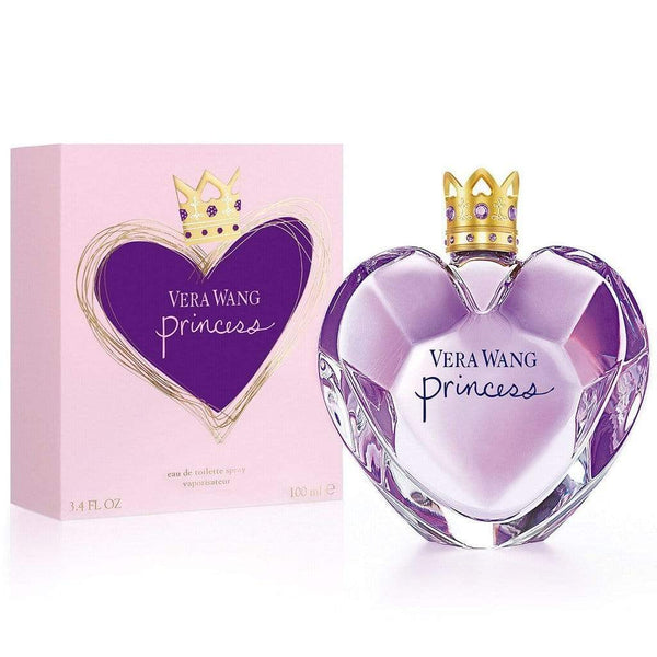 Vera Wang Princess EDT 100 ml - cheap makeup, cosmetic & clearance sales at the LoveMy Makeup online store NZ