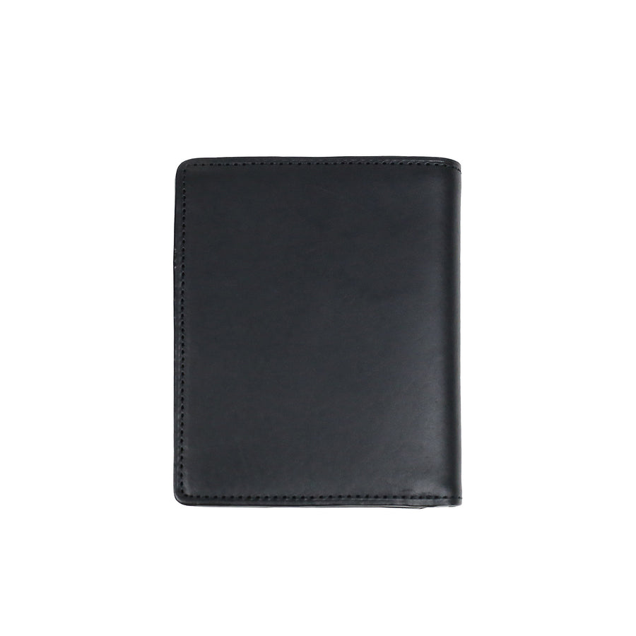 slim M wallet /Black