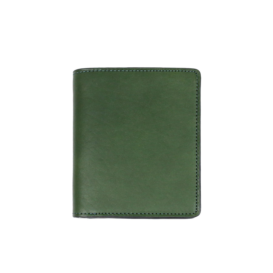 slim M wallet /Green