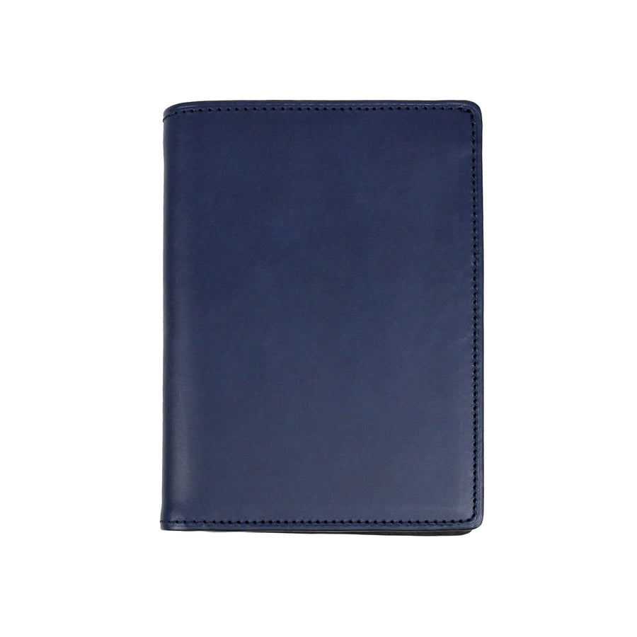 Passport holder /Navy blue