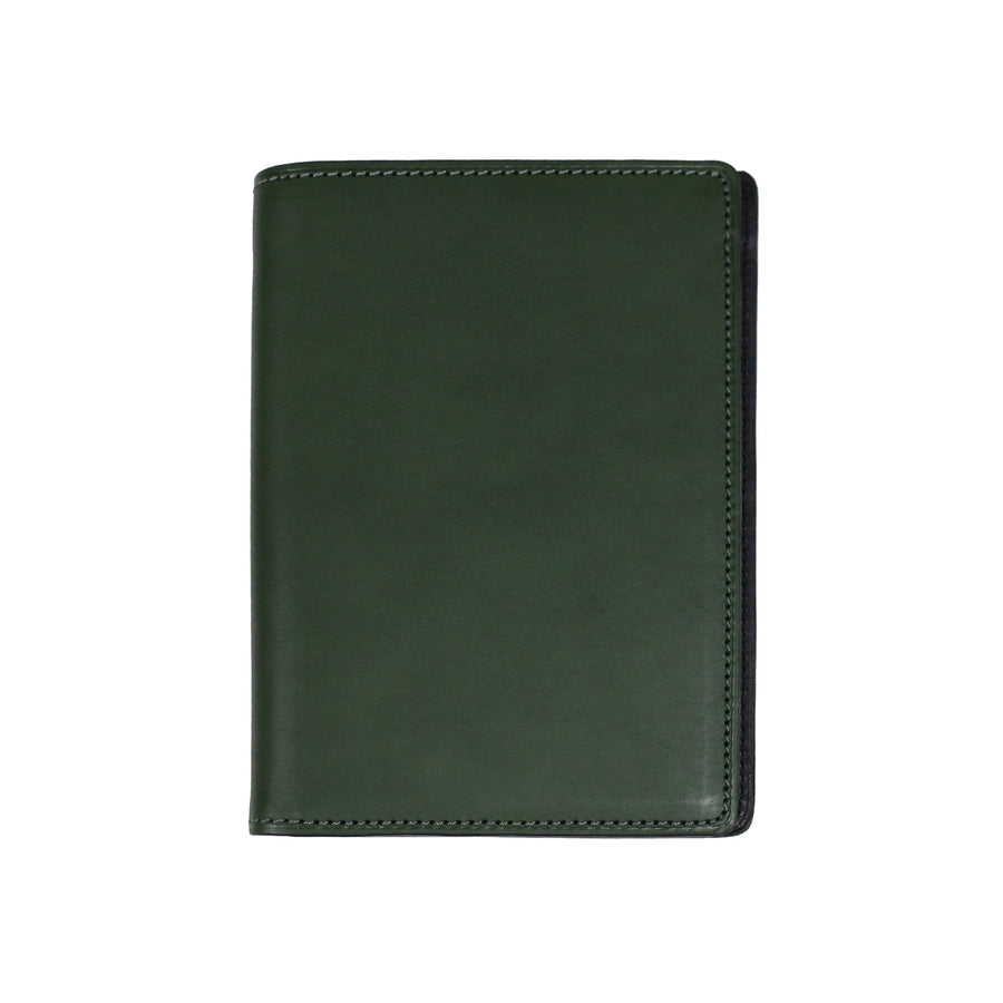 Passport holder /Green