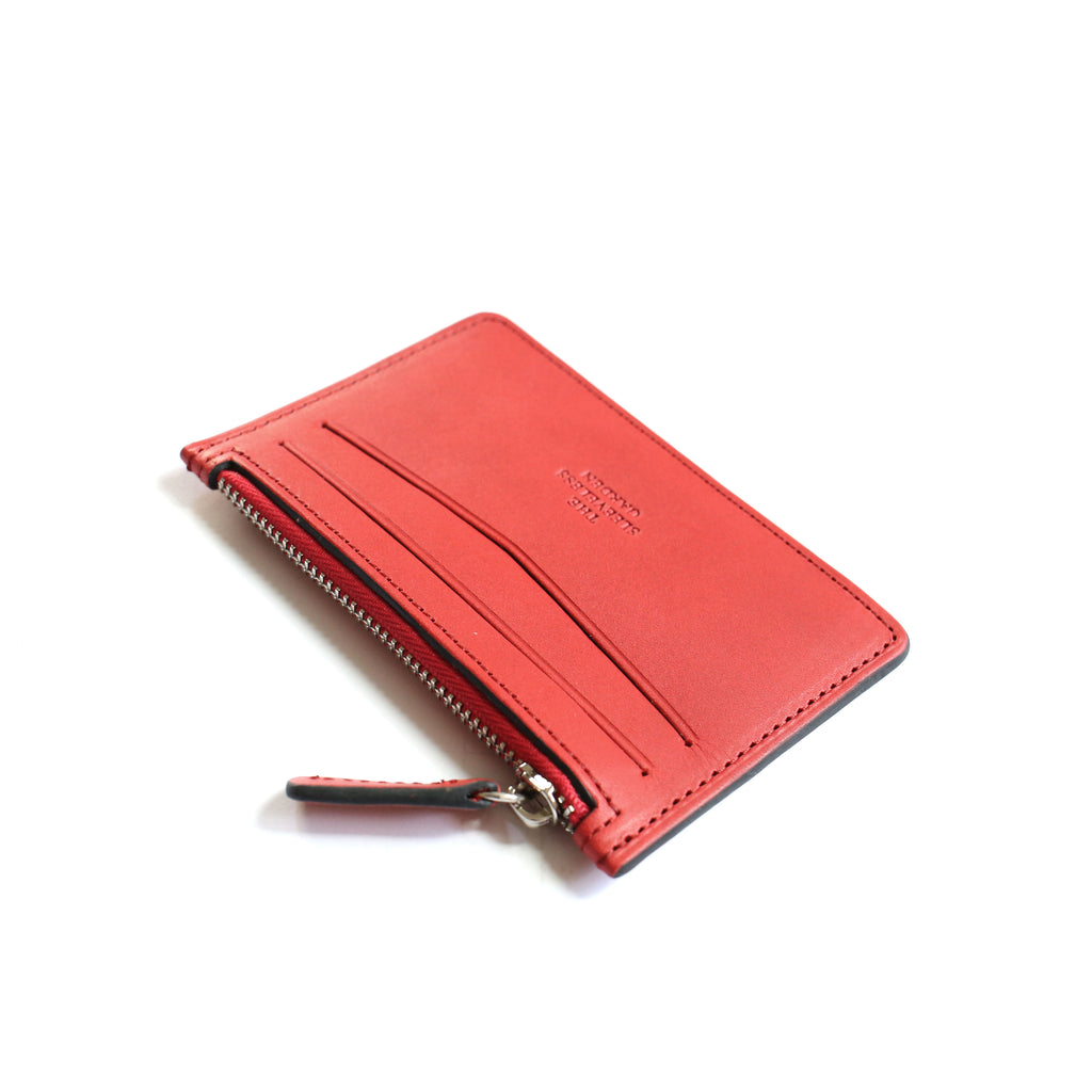 Card's holder /Red
