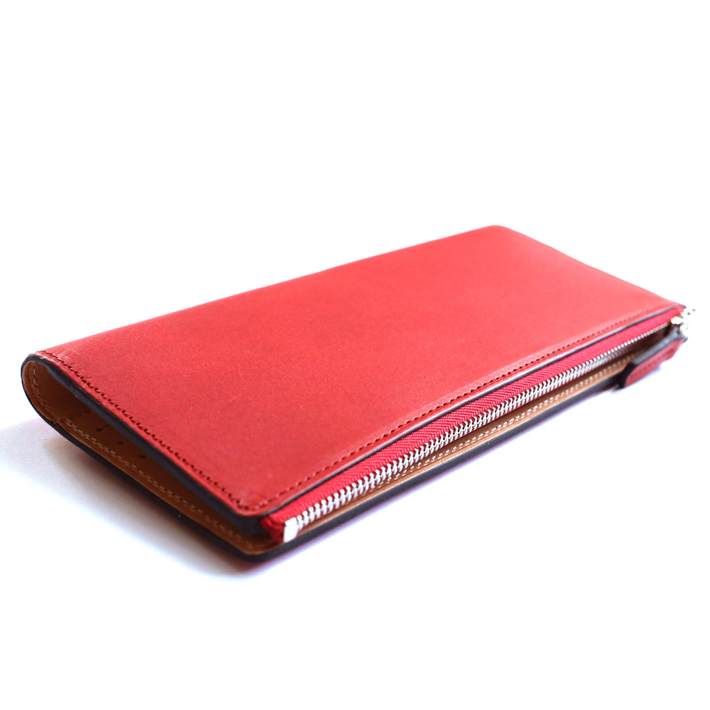 W wallet /Red