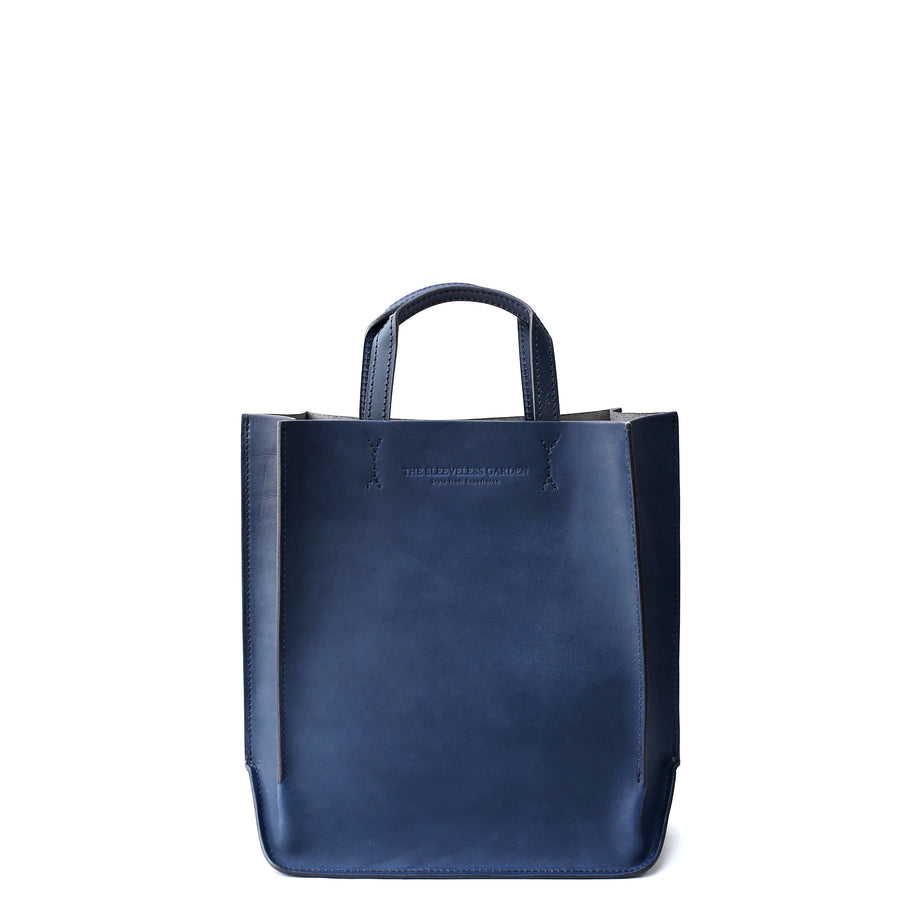canal-sleeveless-garden-leather-tote-bag-navy