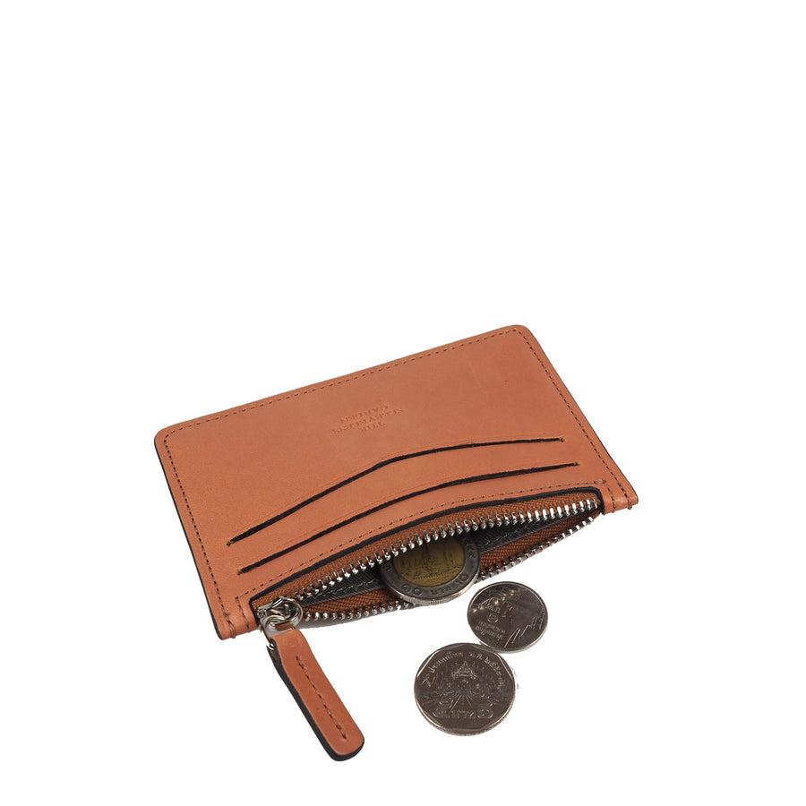 Card's holder /Tan