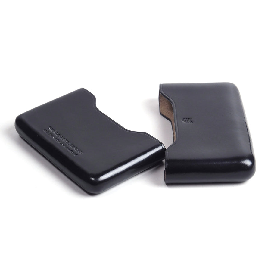 name-card-case-hand-dyeing-leather-goods-sleeveless-garden-black