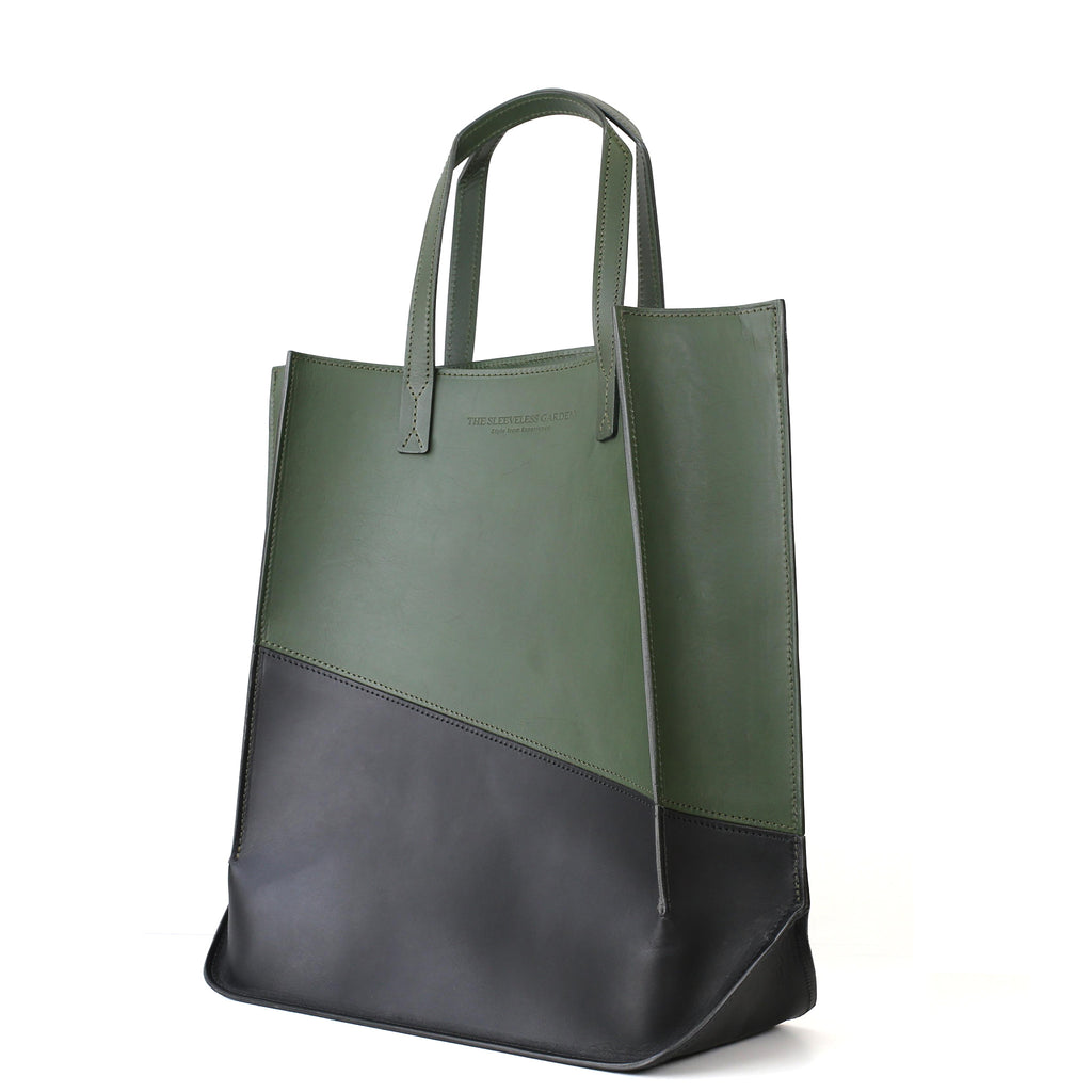 racket-leather-tote-sleeveless-garden-bag